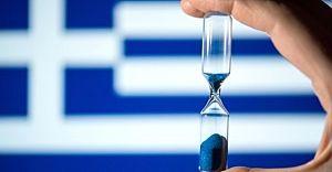 Yunanistan'da İflas Yeni Dönemin Başlangıcı Olacak!