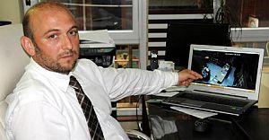 Zonguldak İcraa Müdürü Ferhat Özek Hakkında Hakaret ve Tehdit Davası
