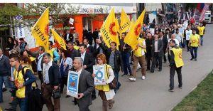 Zonguldak'ta ki Muallimlerden ROTASYON Ayaklanması