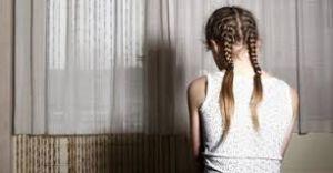 Küçük Kıza Cinsel Saldırı..! Utanç Sürüyor