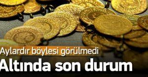 14 Temmuz 2015 Altın Kaç Para!