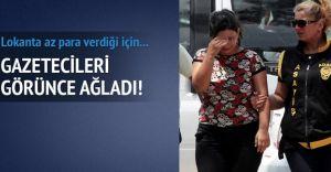 Adana'da Fuhuş Operasyonu! Yakalanınca Bakın Ne Yaptı( GÖRÜNTÜLÜ HABER)