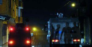 Antep Karıştı! KCK'lılar ile Polis Çatıştı