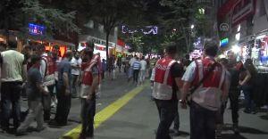 Bağcılar'da Bin 200 Polisin Katılımıyla Devasa Operasyon!