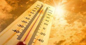 Dikkat! 2015'in En Sıcak Günü Bugün! KAVRULACAĞIZ!