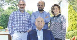 Dumankaya Holding Yönetim Kurulu Başkanından Çarpıcı Beyanatlar