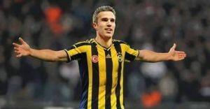 Fenerbahçe'nin İlk 11'i