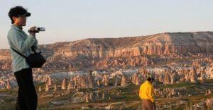IŞİD Yüzünden Kapadokya Tehlikeye Girdi!
