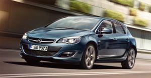 Alman Opel dünyada en fazla Türkiye'de büyüdü