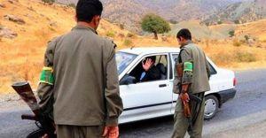 PKK Diyarbakır'da Karayolu'nu kesti!