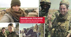PYD Hızla IŞİD Oluyor!
