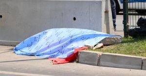 Otobüs Çarptı Çin'li Turist Öldü! ŞOK HABER