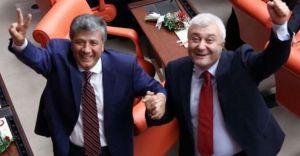 Tuncay Özkan'dan Çarpıcı Koalisyon Yorumu