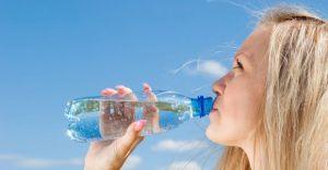 Uzmanlar Sıcak Havalara Dikkat Çekti! Beyin Kanaması Geçirmeyin