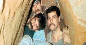 5.5 Ayda Tünel Kazıp Hapisten Kaçtılar Şimdi de Guinnes Rekorlar Kitabına Girmek İstiyorlar