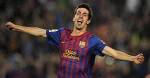 Barcelona'nın Yıldız Oyuncusu Bursaspor'da