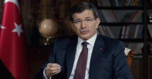 Başbakan Davutoğlu Şaşırttı! Koalisyon İçin Parti Çıkarlarından Vazgeçebiliriz!