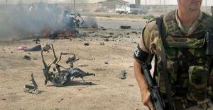 Binlerce Asker Mermi Bitince 'Bang Bang'' Diye Ses Çıkarıp Tatbikat Yaptı!