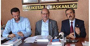 CHP Yapılacak Erken Seçim İçin Türkiye'yi Dolaşıyor