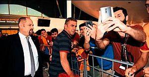 Cimbom'da Şok! Yıldız Oyuncu Sivasspor Müsabakasına Alınmadı