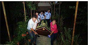 Edirne'de Koca Dehşeti! 2 Ölü