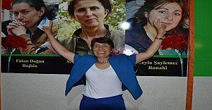HDP'li Vekil Kıznaz Türkeli Cizre'de Katliam Var Deyip Şehit Edilen 2 Uzman Çavuşun Resimlerini Paylaştı