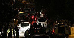İstanbul'da Büyük Terör Operasyonu! Çok Sayıda Gözaltı Var