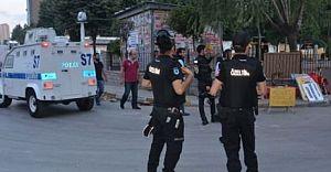 İzmir'in 3 kazasında YDG-H Operasyonu! 13 Gözaltı