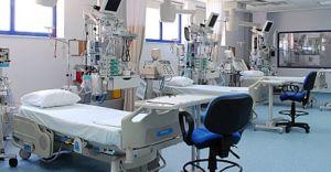 SGK, Kamu İle Özel Hastaneleri Birbirine Düşürdü! Yoğun Bakımlık Oldular