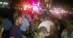Taksim Metrosunda Şok Edici BOMBA Gelişme