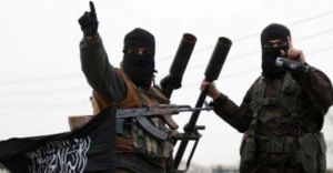 Türkiye ve ABD'nin Eğittiği Askerlerden 8'i Kaçırıldı 5 Kişi Kaldı