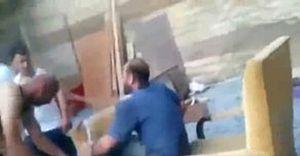 VAHŞET: Suriye'den Türkiye'ye Kaçtılar Çeteye Yakalnıp Günlerce İşkence Gördüler