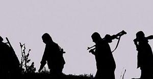 ŞIRNAK'ta 8 PKK'lı Güvenlik Güçlerine Teslim Oldu!