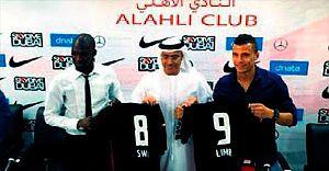 Al Ahli'den Büyük SWO Hatası