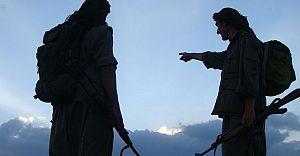 PKK'nın Sözde Mahkeme Çadırları Başlarına Yıkılacak!