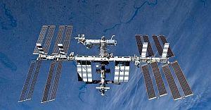 Uzayda 879 Gün Geçiren Gennady Padalka DÖnüş Yaptı!