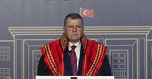 Yargıtay Başkanından İnce Mesaj! YÜCE DİVAN GÖREVİ BİZE VERİLSİN!