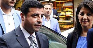 HDP'den Skandal Çağrı! Halkı İsyana Teşvik!