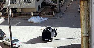 Nusaybin'de Terör Halkı Yem Olarak Kullanıyor! 1 Ölü 4 Yaralı