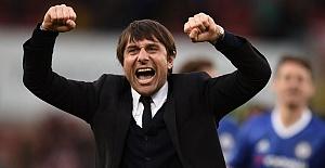 Lig Şampiyonu Chelsea'de Conte Dönemi Devam Edecek