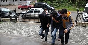 Malatya ve İstanbul'da Eş Zamanı Uyuşturucu Operasyonu