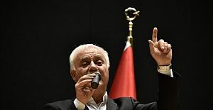 Nihat Hatipoğlu Gümüşhane'de Hadis Vurgusu
