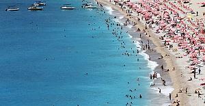 Turist Sayısı Artarken Kişi Başı Gelir Düştü