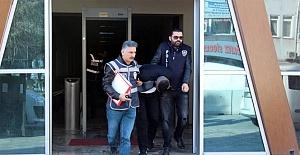 Kocaeli Hırsızlarına Tutuklama Kararı