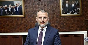 Ankara Belediye Başkanı ASKİ Genel Müdürünü Görevden Aldı