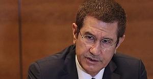 Bakan Canikli Afrin Harekatının Yapılacağını Söyledi