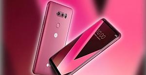 Yapay Zeka ile Geleceğe Dokunuş: LG V30S ThinQ