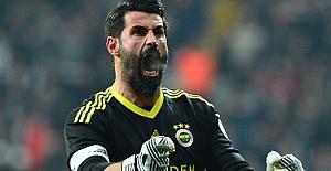 Fenerbahçe'de Volkan Demirel Hakkında Şok Karar!