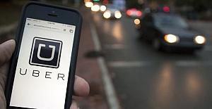 Taksici Uber Gerilimi Çığırından Çıktı! Uber'e Kurşunlu Saldırı!