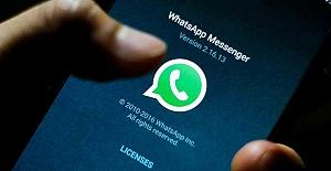 Whatsapp Mesajların Silme Süresini Uzatıyor!
